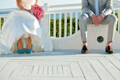 Alys Beach Wedding from HBB Photography | Style Me Pretty