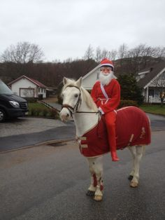 2013 years christmasgig..giving 2 small children a christmas feeling