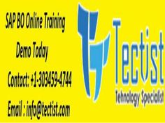 Sap online training, sap hana, sap sd, sap fico, sap wm, sap epd by Tec Tist via slideshare