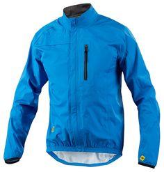 Enduro mountain bike jackets: mountain bike clothing for men Mountain Bike Clothing, How To Get Warm, Mavic, Mtb, Mountain Biking, Motorcycle Jacket, Cycling, Menswear, How To Wear