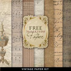 Романтични хартии за безплатно сваляне