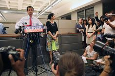nice There's never been a better time to watch the beguiling Anthony Weiner documentary Weiner