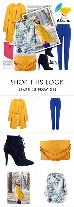 """""""SheIn #10 (VI)"""" by cherry-bh ❤ liked on Polyvore featuring Roland Mouret, Forzieri, 31 Bits and shein"""