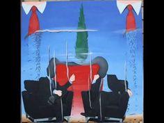 Dipinti olio su tela (Oil paintings on canvas),Pasquale Mastrogiacomo, w...