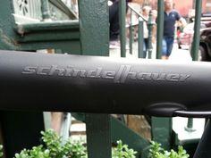 Schindelhauer bicycle
