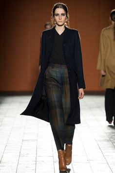 Paul Smith (Br) Fall 2015 Ready-to-Wear - Collection - Gallery - Style.com