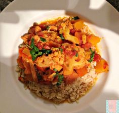 Jamie Oliver's Pukka Jalfrezi converted for the thermomix Copycat Recipes, Seafood Recipes, Indian Food Recipes, Dinner Recipes, Cooking Recipes, Ethnic Recipes, Turkey Recipes, Chicken Recipes, Dish