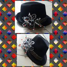 Realiza tu pedido con tiempo xat al 6239-6537 #sombrero #tembleques #fiestaspatrias #NOVIEMBRE
