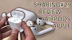 "SHARING#29 ""Review AirPods Indonesia"""