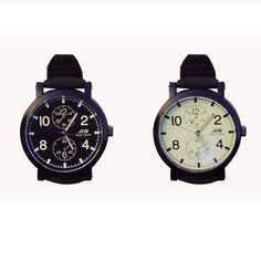 watches accessories casual sport watch adults customizable