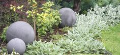 Fabulous Stone Spheres available at www.waterfeaturesdirect.com.au Water Features, Natural Stones, Garden Sculpture, Interior, Outdoor Decor, Nature, Design, Water Sources, Naturaleza