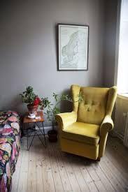 mustard grey green lounge - Google Search