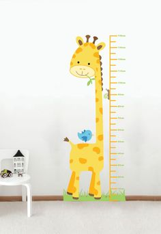 The government has created a new method of collecting information about your kids and their height. Quilling Art, Baby Decor, Baby Room, Playroom, Kids Room, Sweet Home, Diys, Cool Stuff, Home Decor