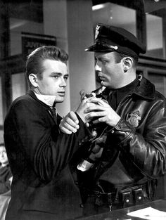 """James Dean 