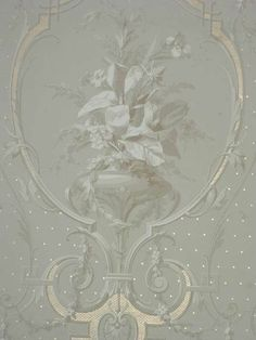 Decorative Murals Motifs: Deco Haven Artistry, Murals Decorative Painting! Murals Street Art, Wall Painting Decor, Stencil Painting, Arabesque, Victorian Wallpaper, Hand Painted Walls, Grisaille, Chiaroscuro, Vintage Roses