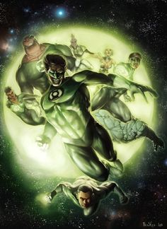 Green Lantern Your #1 Source for Video Games, Consoles  Accessories! Multicitygames.com