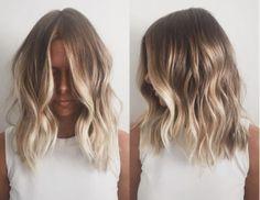 10 razones para dejar atrás tu cabello largo y hacerte un Long Bob