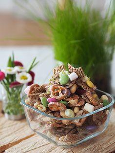Rezept: Osterhasen Crunch | Marry Kotter
