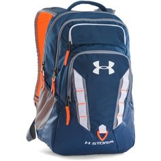 Under Armour Storm Recruit Backpack School Essentials 011a80a9853