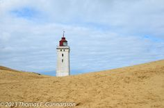 The abandoned Lighthouse by Thomas Gunnarsson on 500px