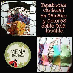 Tapabocas  Varios diseños y tamaños  Doble tela lavable $ 1.500 . . . #menasegundaoportunidad #menarecicla #laserena #coquimbo #creacionesconcientes #creadora #piezaunica #coquimboregionestrella #instachile #instacuartaregion #quedateencasa #precausion #handmade #hechoamano Curtains, Shower, Prints, Tela, Doubles Facts, Hand Made, Colors, Insulated Curtains, Blinds