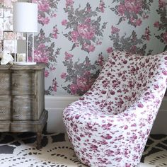 6 rose print interiors buys