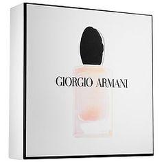 Sì Eau De Parfum Gift Set - Giorgio Armani | Sephora
