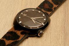 """MARCH LA.B AM1 """"Leopard"""" Watch"""