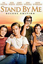Stand by Me Stills. Stand by Me Movie Posters. Stand By Me, 80s Movies, Movies To Watch, Good Movies, Childhood Movies, Film Music Books, Music Tv, Movies Showing, Movies And Tv Shows