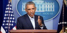 El Presidente Barack Obama tiene algo que decir de la debacle del DOJ y Apple - http://www.esmandau.com/180989/el-presidente-barack-obama-tiene-algo-que-decir-de-la-debacle-del-doj-y-apple/