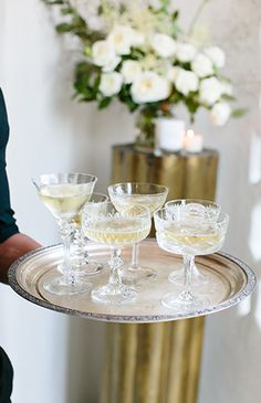 An Edgy & Romantic Dinner Party at Anine Bing's Home - Inspired By This