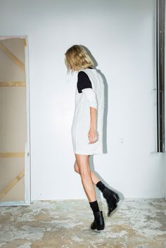 Assembly New York Spring 2015 Ready-to-Wear - Collection - Gallery - Style.com