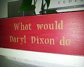 Daryl...The Walking Dead
