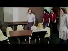Solomon Asch. Conformity Experiment (Or How People Believe Obvious Lies)