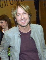 Keith Urban attends Tim McGraw's Superstar Summer Night presented by the Academy of Country Music on April 8, 2013, in Las Vegas.