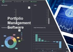 #PortfoliomanagementSoftware #Fintech #PortfolioManagement #InvestmentManagementSoftware #Finance #Business