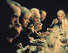 Babette's Feast - one of my top favorite movies