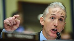 "Seriously, Get registered and vote the Party of Stupid out. ""Serious-minded"" Benghazi committee chair pushed anti-Obama IRS conpiracy theory"