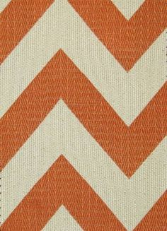 HGTV HOME Fabric Chevron Chic Papaya. HGTV Home Fabric from Graphic Control Collection. Multi purpose for any home decorating project. Chair Fabric, Drapery Fabric, Curtains, Chevron Fabric, Project 4, Fabulous Fabrics, Jacquard Fabric, Hgtv, Accent Pillows