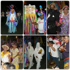 Personajes que integran la tradición de los #PastoresdeElLimón estado #Aragua #Venezuela. Arriba de izquierda a derecha: #Cachero #Pastor #ViejoyVieja. Abajo de izquierda a derecha: #Pastorcillas #Titirijí #Músicos. #Cultura #Tradición #NiñoJesús #ElNacionalWeb