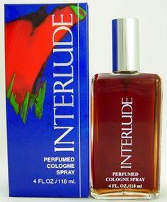 Interlude By Frances Denney For Women. Cologne Spray 4 OZ - List price: $48.00 Price: $28.95 Saving: $19.05 (40%)