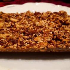 Κριτσίνια Dukan - Dukan's Girls Banana Bread, Macaroni And Cheese, Beef, Ethnic Recipes, Desserts, Food, Girls, Meat, Tailgate Desserts