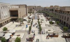 American University at Cairo