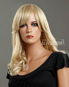 High Quality Women Long Brown Straight Wig ZL471M-6 - $26.00 : wigs outlet