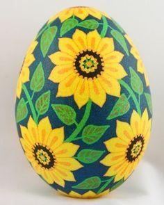 pysanky flowers 2015 classes - Google Search