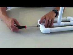 rüzgar türbini yapımı - YouTube