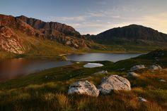 Scotland's Finest Mountains | The Causeway - Beinn Lair