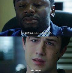 I HATE Mr. Porter!! He could've saved Hannah