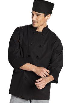 43218d11c8b Dickies Chef Elastic Chef Beanie - Unisex - One Size - Black