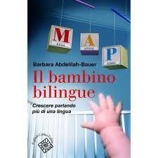 Venerdi' del libro: Il bambino bilingue